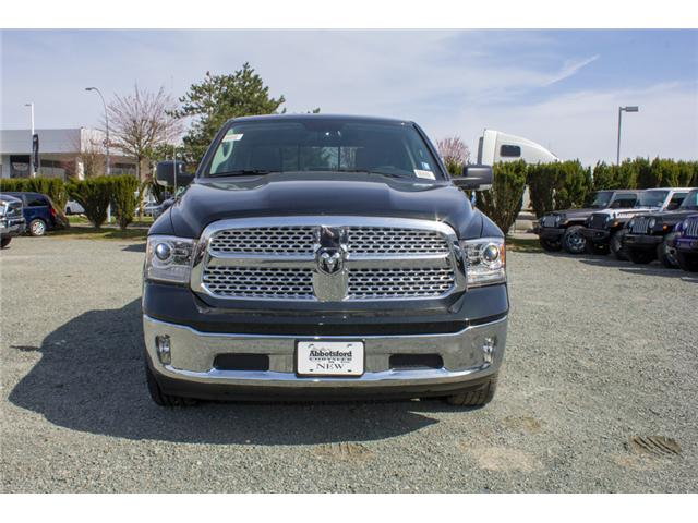 2017 RAM 1500 Laramie (Stk: H824365) in Abbotsford - Image 2 of 26