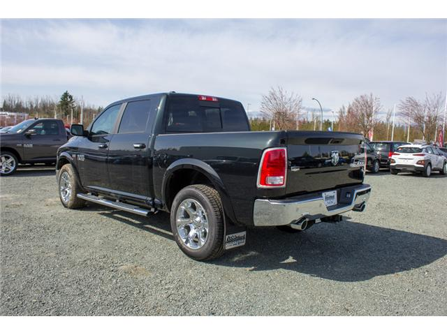 2017 RAM 1500 Laramie (Stk: H824365) in Abbotsford - Image 5 of 26