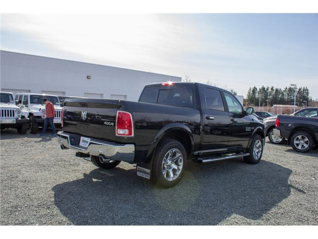 2017 RAM 1500 Laramie (Stk: H824365) in Abbotsford - Image 7 of 26
