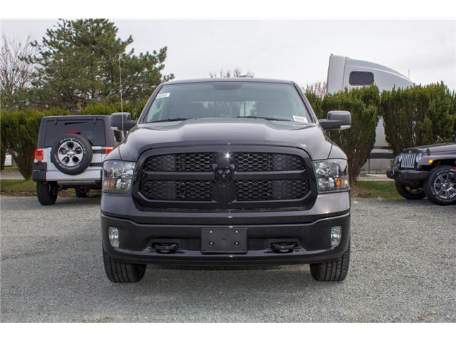 2018 RAM 1500 SLT (Stk: J165595) in Abbotsford - Image 2 of 27