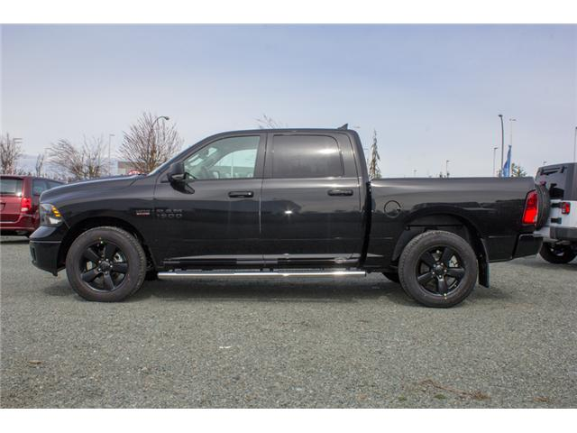 2018 RAM 1500 SLT (Stk: J165595) in Abbotsford - Image 4 of 27