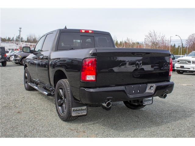 2018 RAM 1500 SLT (Stk: J165595) in Abbotsford - Image 5 of 27
