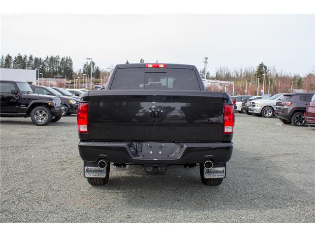 2018 RAM 1500 SLT (Stk: J165595) in Abbotsford - Image 6 of 27