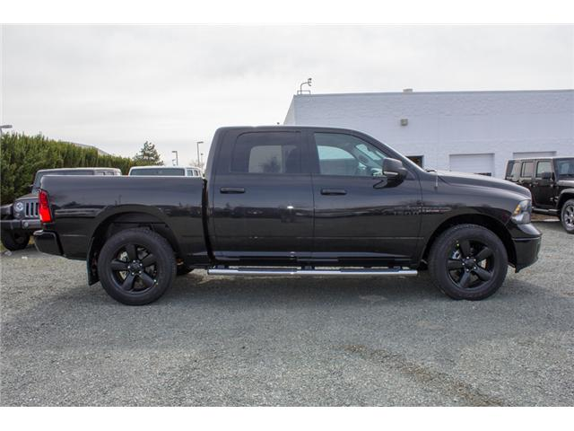 2018 RAM 1500 SLT (Stk: J165595) in Abbotsford - Image 8 of 27