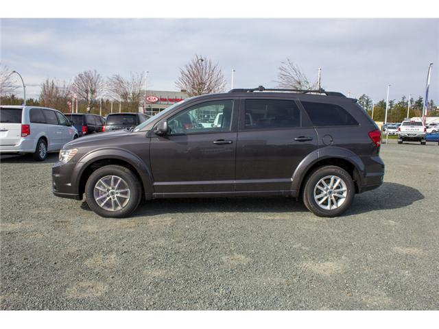 2018 Dodge Journey SXT (Stk: J288991) in Abbotsford - Image 4 of 24
