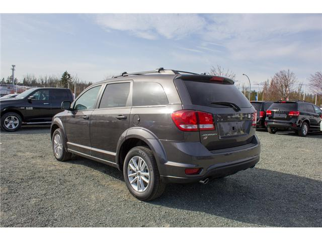 2018 Dodge Journey SXT (Stk: J288991) in Abbotsford - Image 5 of 24
