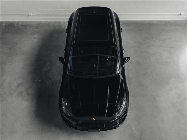 2017 Porsche Macan GTS (Stk: WP1AG2A5XHLB51880) in Woodbridge - Image 1 of 38
