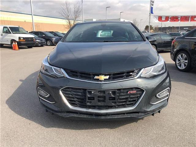 2017 Chevrolet Cruze LT|BLUETOOTH|AUTO|R-START| (Stk: PL16890) in BRAMPTON - Image 2 of 15