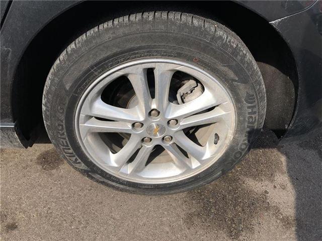 2017 Chevrolet Cruze LT|BLUETOOTH|AUTO|R-START| (Stk: PL16890) in BRAMPTON - Image 7 of 15