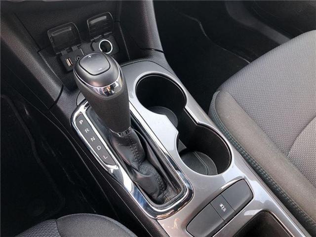2017 Chevrolet Cruze LT|BLUETOOTH|AUTO|R-START| (Stk: PL16890) in BRAMPTON - Image 13 of 15