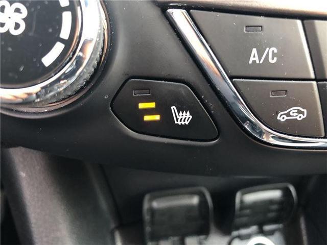2017 Chevrolet Cruze LT|BLUETOOTH|AUTO|R-START| (Stk: PL16890) in BRAMPTON - Image 14 of 15