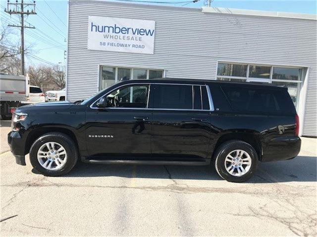 2017 Chevrolet Suburban LT (Stk: 1GNSKH) in Etobicoke - Image 1 of 14