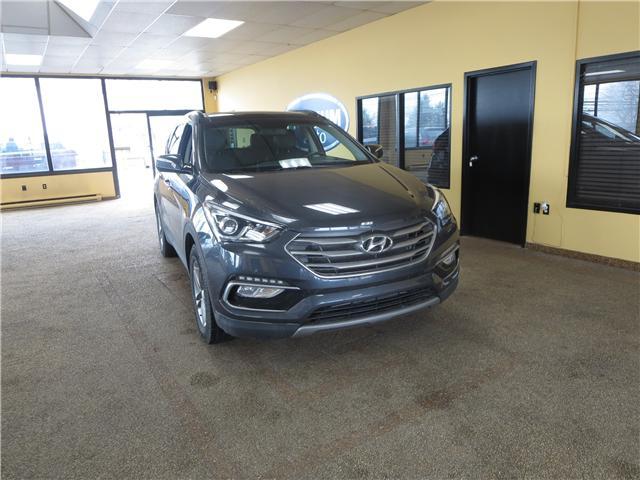 2018 Hyundai Santa Fe Sport 2.4 SE (Stk: 516167) in Dartmouth - Image 2 of 18