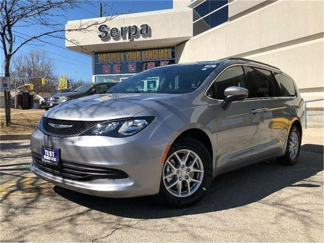 2017 Chrysler Pacifica LX (Stk: 177163) in Toronto - Image 1 of 22