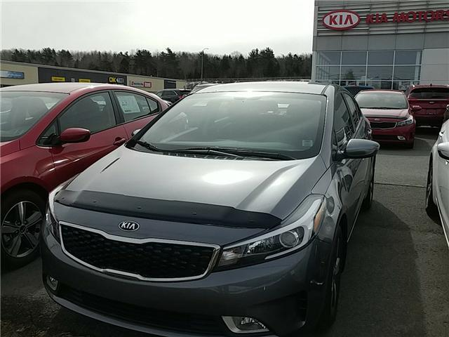 2018 Kia Forte LX+ (Stk: 18085) in New Minas - Image 1 of 1