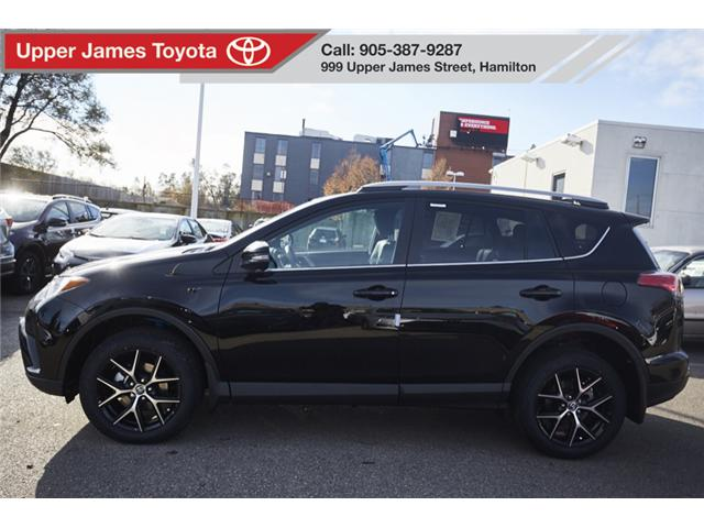 2018 Toyota RAV4 SE (Stk: 180520) in Hamilton - Image 2 of 17