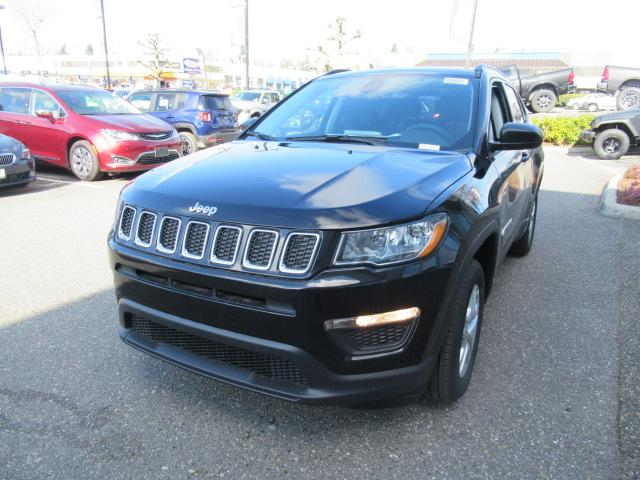 2018 Jeep Compass Sport (Stk: J330240) in Surrey - Image 3 of 13