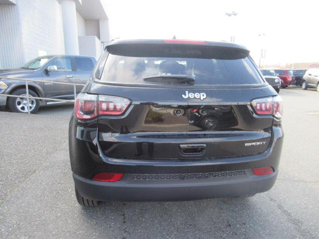 2018 Jeep Compass Sport (Stk: J330240) in Surrey - Image 6 of 13