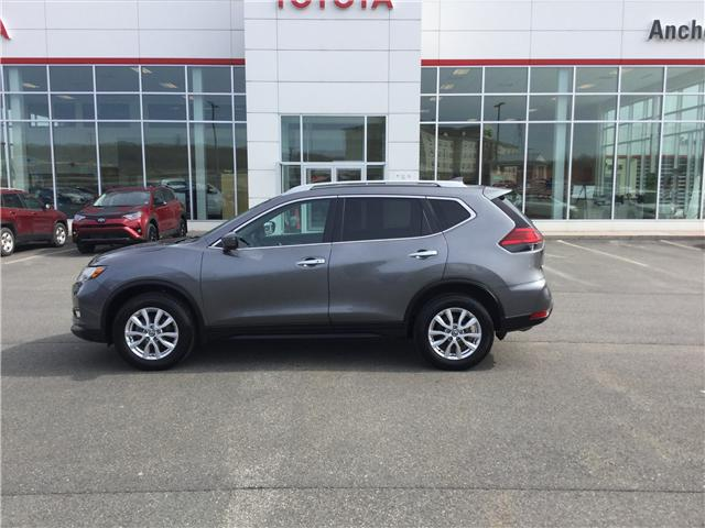 Used Cars, SUVs, Trucks for Sale in Stellarton | Anchor Toyota