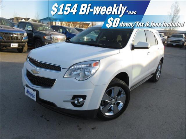 2013 Chevrolet Equinox 2LT (Stk: 61739A) in Cranbrook - Image 1 of 20
