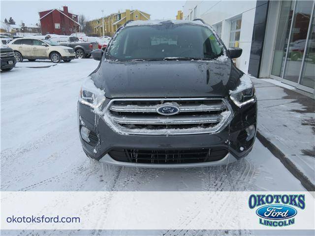 2017 Ford Escape SE (Stk: B83021A) in Okotoks - Image 2 of 21