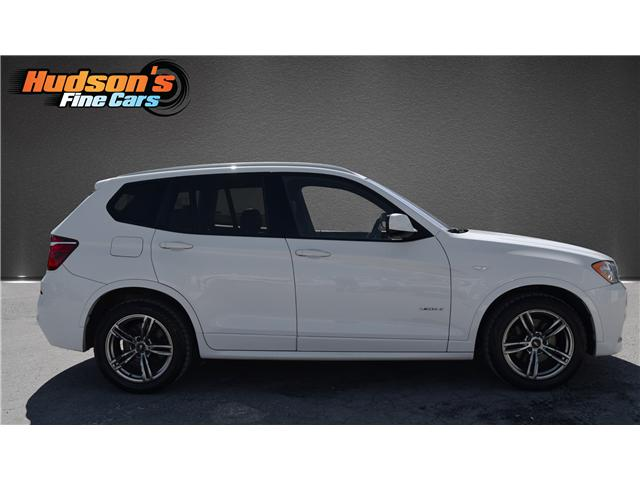 2013 BMW X3 XDrive35i Stk 77147 In Toronto