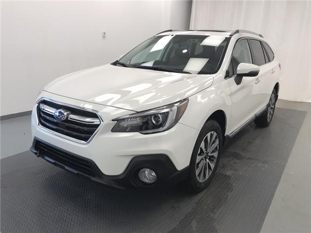 2018 Subaru Outback 3.6R Premier EyeSight Package (Stk: 190989) in Lethbridge - Image 1 of 30