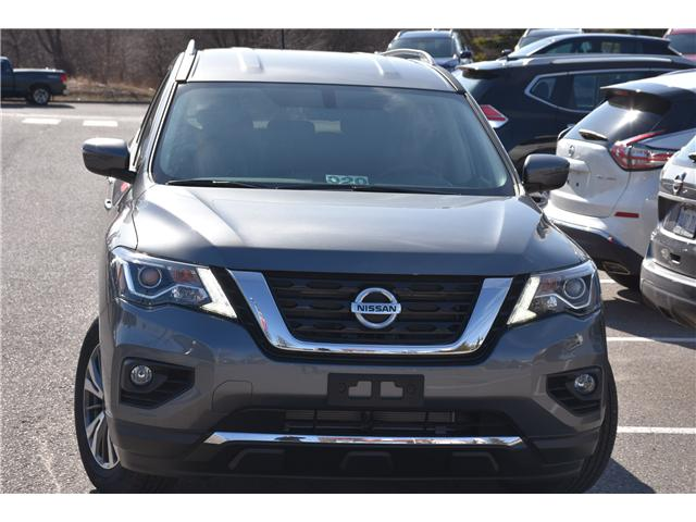 2018 Nissan Pathfinder SV Tech (Stk: X-T020) in Ajax - Image 2 of 20