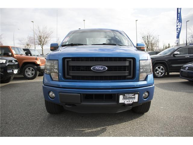 2014 Ford F-150 XL (Stk: AG0720) in Abbotsford - Image 2 of 28