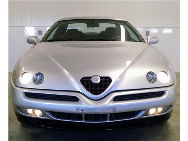 1996 Alfa Romeo GTV  (Stk: ) in Walkerton - Image 2 of 23