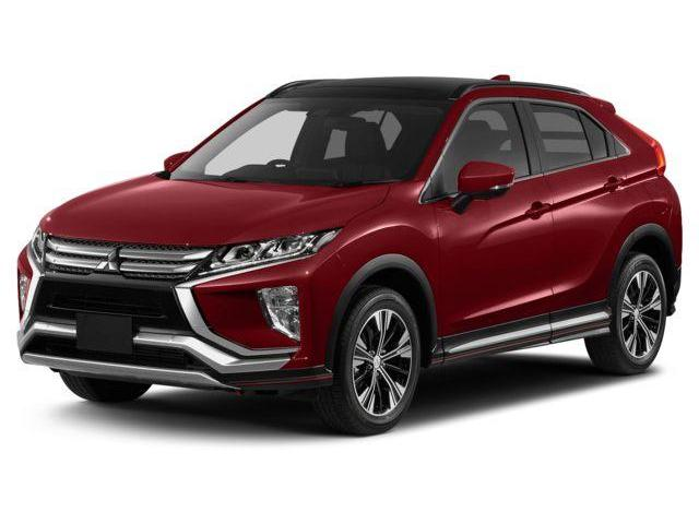 2018 Mitsubishi Eclipse Cross ES (Stk: 180352) in Fredericton - Image 1 of 3