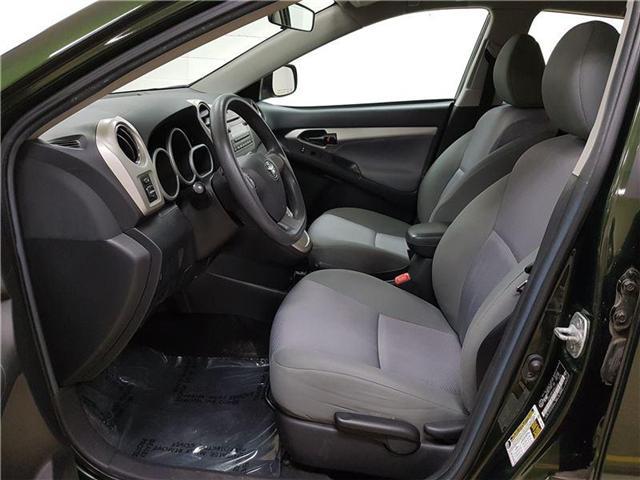 2011 Toyota Matrix Base (Stk: 176525) in Kitchener - Image 2 of 19
