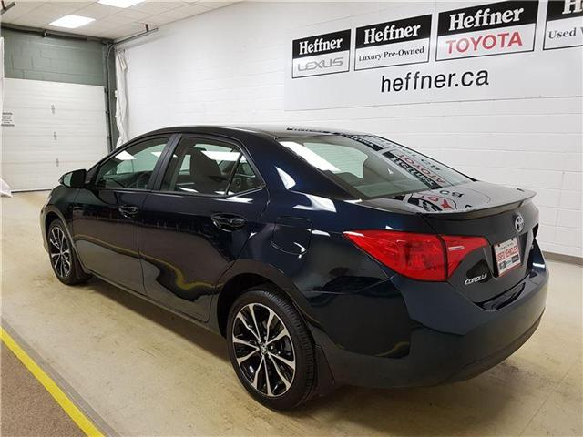 2017 Toyota Corolla  (Stk: 185272) in Kitchener - Image 6 of 21