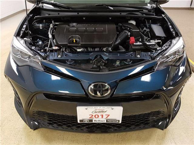 2017 Toyota Corolla  (Stk: 185272) in Kitchener - Image 20 of 21