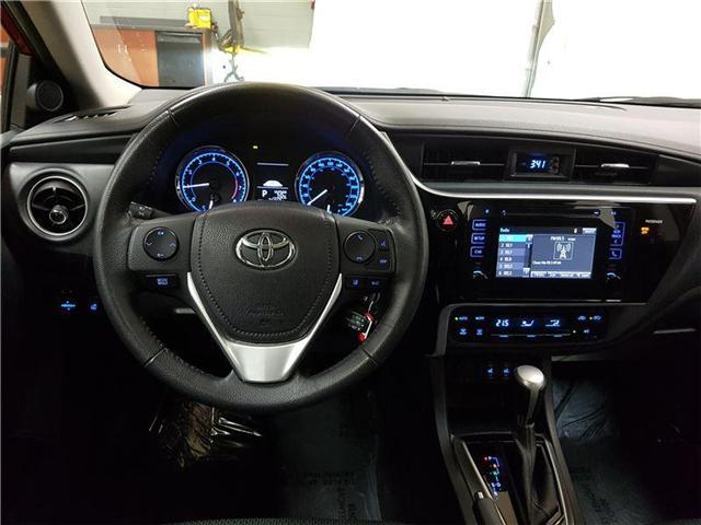 2017 Toyota Corolla  (Stk: 185263) in Kitchener - Image 3 of 20