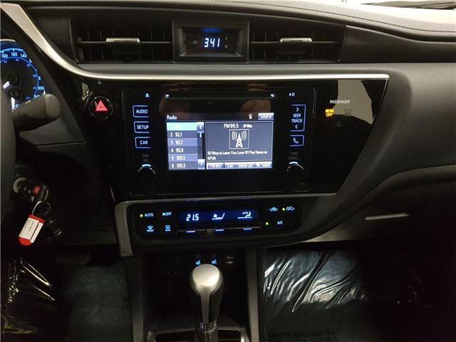 2017 Toyota Corolla  (Stk: 185263) in Kitchener - Image 4 of 20