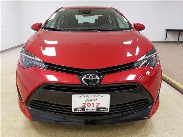 2017 Toyota Corolla  (Stk: 185263) in Kitchener - Image 7 of 20
