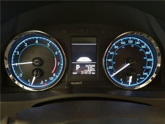 2017 Toyota Corolla  (Stk: 185263) in Kitchener - Image 12 of 20