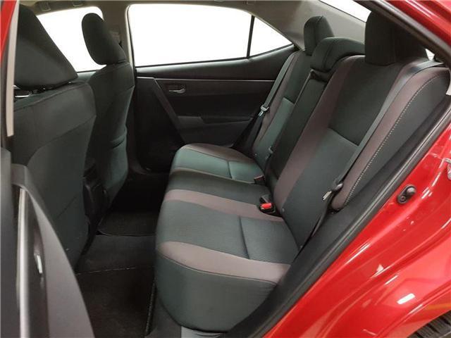 2017 Toyota Corolla  (Stk: 185263) in Kitchener - Image 17 of 20