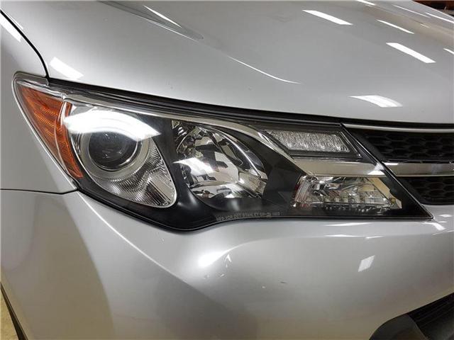 2014 Toyota RAV4  (Stk: 185293) in Kitchener - Image 11 of 22