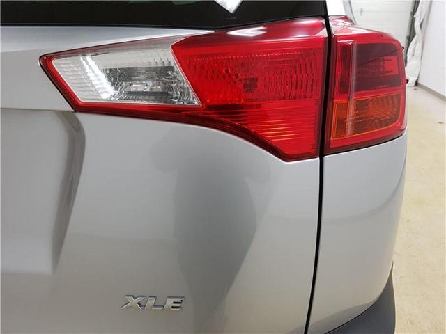 2014 Toyota RAV4  (Stk: 185293) in Kitchener - Image 12 of 22