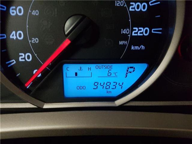 2014 Toyota RAV4  (Stk: 185293) in Kitchener - Image 14 of 22