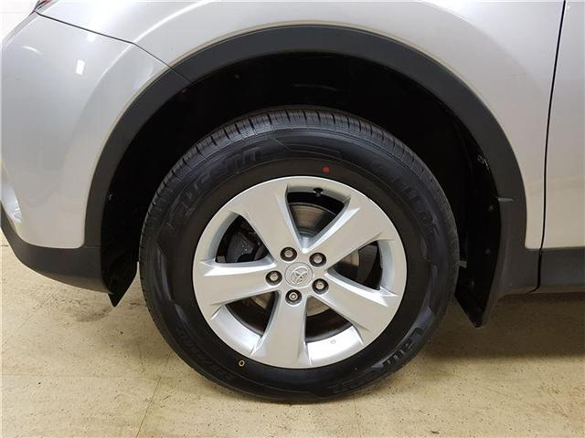 2014 Toyota RAV4  (Stk: 185293) in Kitchener - Image 22 of 22