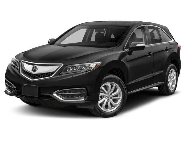 2018 Acura RDX Tech (Stk: J806206) in Brampton - Image 1 of 9