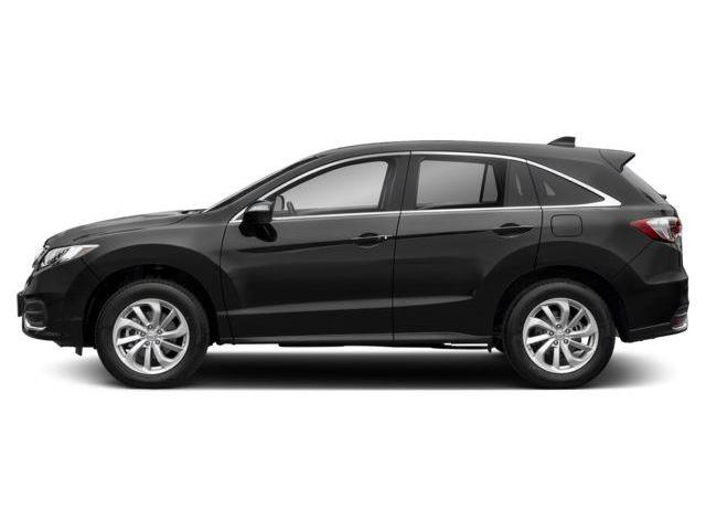 2018 Acura RDX Tech (Stk: J806206) in Brampton - Image 2 of 9