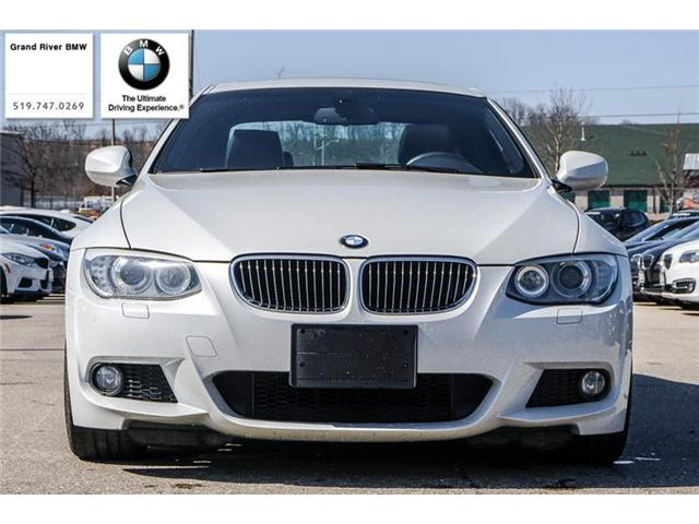 2013 BMW 328i  (Stk: 40662A) in Kitchener - Image 2 of 22