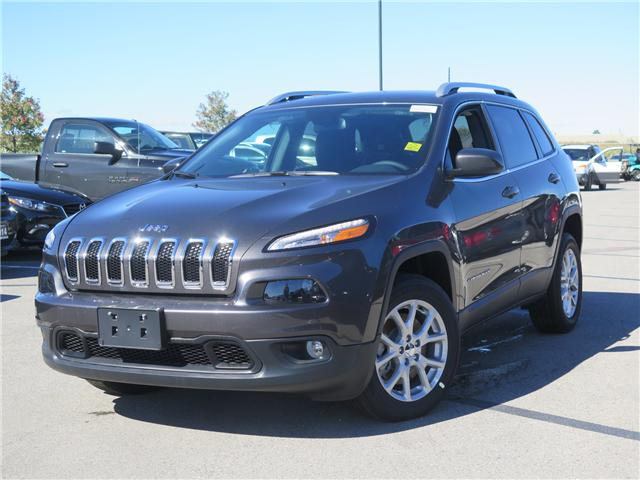 2017 Jeep Cherokee North (Stk: 7950) in London - Image 1 of 22