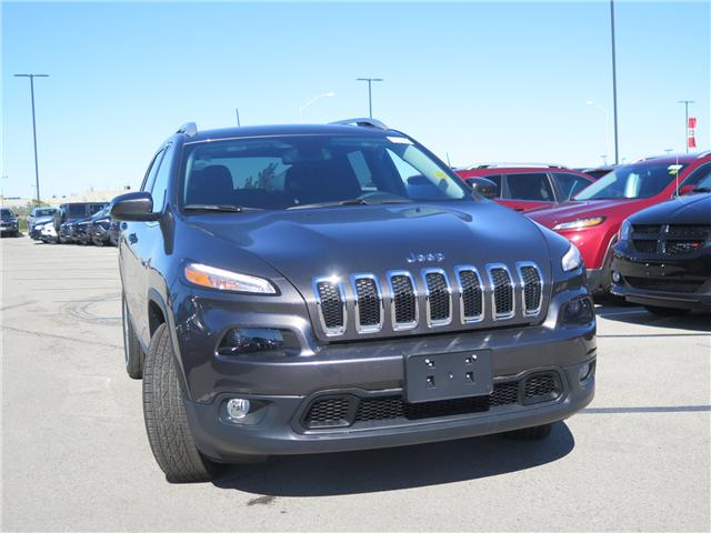 2017 Jeep Cherokee North (Stk: 7950) in London - Image 2 of 22