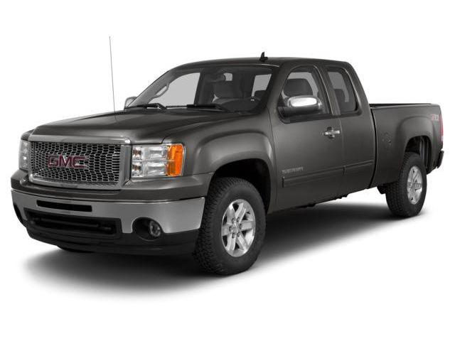 Used 2013 GMC Sierra 1500 SL  - Coquitlam - Eagle Ridge Chevrolet Buick GMC