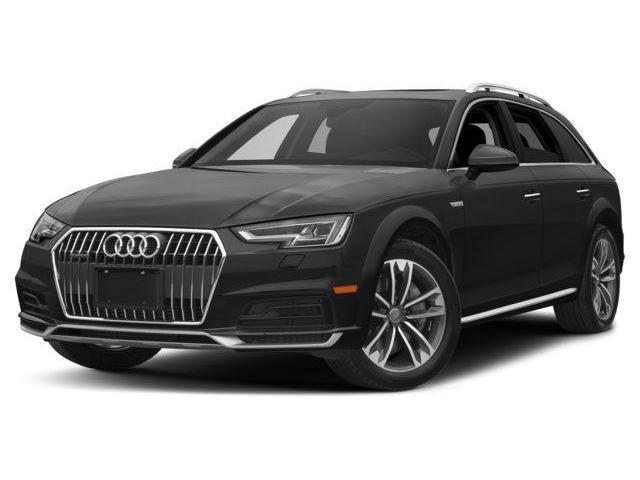2018 Audi A4 allroad 2.0T Technik (Stk: 453549) in London - Image 1 of 1